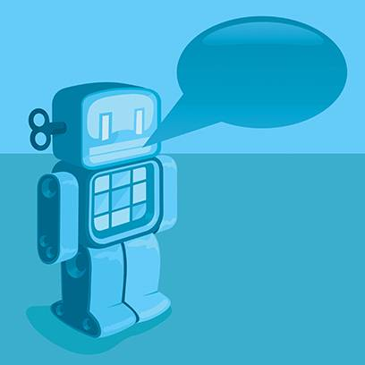Chatbots: The Future of Mobile Marketing?