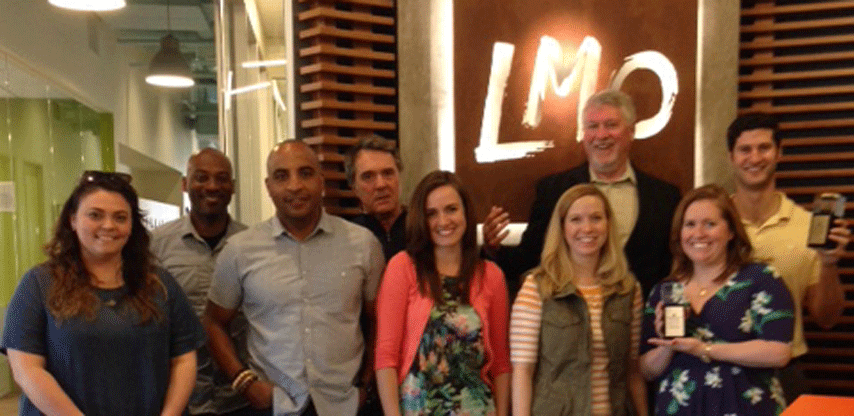 LMO Wins Two ADDYs at American Advertising Awards DC Gala